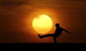 صورة تفسير حلم الشمس