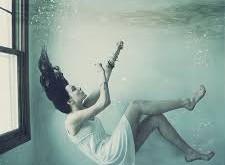 صورة تفسير حلم الغرق