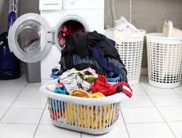 صورة تفسير حلم غسل الملابس