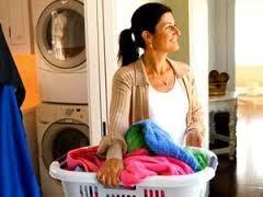 صور تفسير حلم غسل الملابس