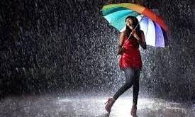 صورة تفسير حلم المطر