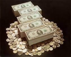 صورة تفسير حلم النقود