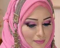 صورة تفسير حلم لبس الحجاب