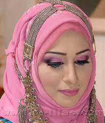 صور تفسير حلم لبس الحجاب