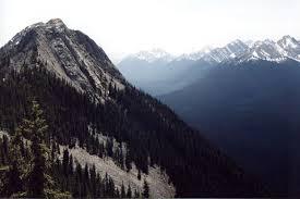 صور تفسير حلم الجبل