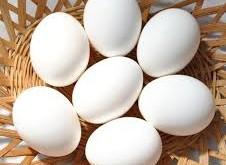 صورة تفسير حلم البيض المسلوق