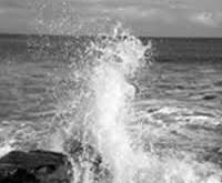 صور تفسير حلم البحر الهائج