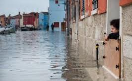 صور تفسير حلم الفيضان
