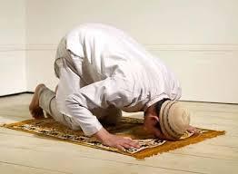 صور تفسير حلم الصلاة