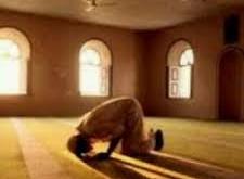 صورة تفسير حلم الصلاة