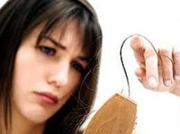 صورة تفسير حلم تساقط الشعر