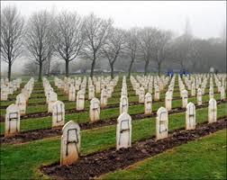 صور تفسير حلم المقابر