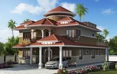 صور تفسير حلم البيت الكبير