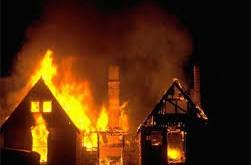 صورة تفسير حلم الحريق في البيت