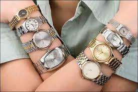 صورة تفسير حلم ساعة اليد