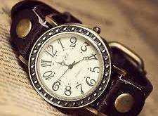 صور تفسير حلم ساعة اليد