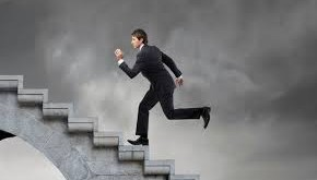 صور تفسير حلم صعود الدرج