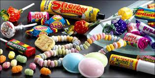 صور تفسير حلم اكل الحلويات