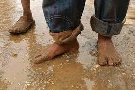 صورة تفسير حلم الطين