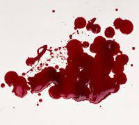 صورة تفسير حلم خروج الدم من الفرج , رؤية الدورة الشهريةفي المنام