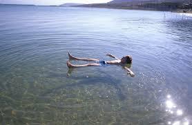 صورة تفسير حلم السباحة في البحر