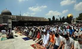 صورة تفسير حلم الصلاة في المسجد