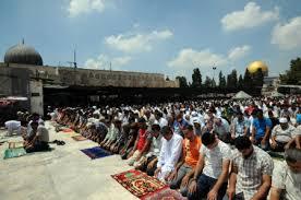 صور تفسير حلم الصلاة في المسجد