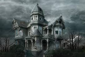 صور تفسير حلم البيت القديم