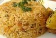 صور تفسير حلم اكل الرز