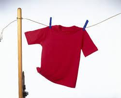 صورة تفسير حلم نشر الغسيل , رؤية تجفيف الملابس علي المنشر