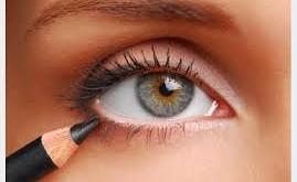 صورة تفسير حلم الكحل في العين , رسم العين في المنام