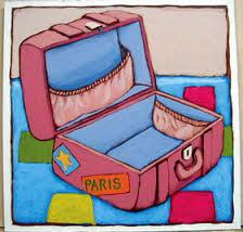 صورة تفسير حلم الحقيبة