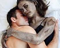 صورة تفسير حلم تقبيل الميت