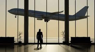 صورة تفسير حلم السفر بالطائرة