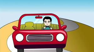 صور تفسير حلم قيادة السيارة