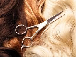 صورة تفسير حلم قص الشعر الطويل
