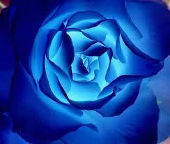 صورة تفسير حلم اللون الازرق