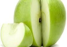 صورة تفسير حلم التفاح الاخضر