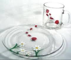 صورة تفسير حلم الزجاج