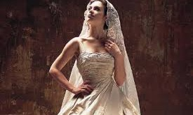 صور تفسير حلم فستان الزفاف الابيض