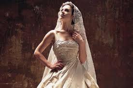 صورة تفسير حلم فستان الزفاف الابيض
