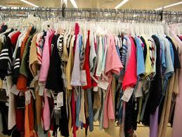 صور تفسير حلم شراء ملابس