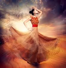 صورة تفسير حلم الرقص