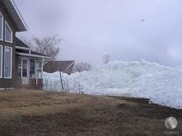 صورة تفسير حلم الفيضان