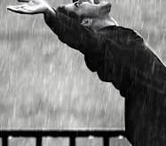 صورة تفسير حلم المطر الخفيف