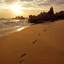 صور تفسير حلم الرمل