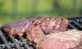 صورة تفسير حلم اكل اللحم