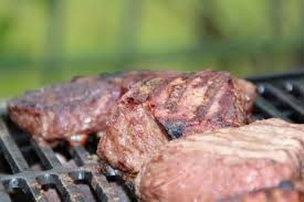 صور تفسير حلم اكل اللحم