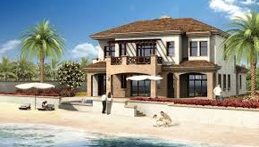 صور تفسير حلم البيت الواسع