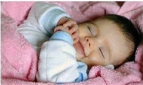 صورة تفسير حلم الطفل الصغير